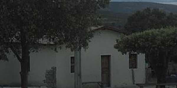 Ponto dos Volantes-MG-Residência na Comunidade de São João Grande-Foto:andreaewilliam