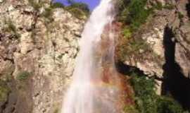 Porteirinha - Cachoeira do Serrado,, Por Eurismar Barbosa Santos
