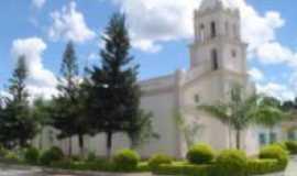 Porteirinha - Igreja Matriz São Joaquim, por: ADELPORT, Por Eurismar Barbosa Santos