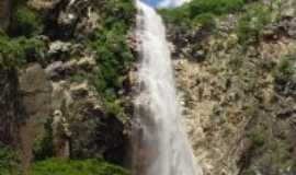 Porteirinha - Cachoeira do Serrado: por ADELPORT, Por Eurismar Barbosa Santos