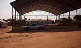 Porto Agrário - Ginásio Poliesportivo-Foto:rocha-40