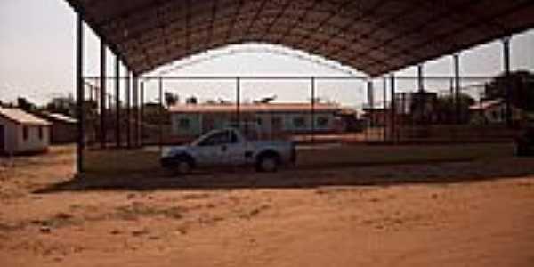 Ginásio Poliesportivo-Foto:rocha-40
