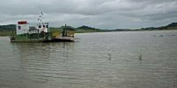 Porto dos Mendes  Por Francisco Assis de Souza