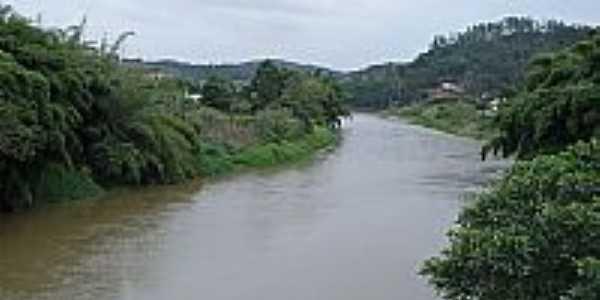 Rio Piranga