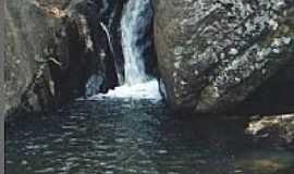Pouso Alto - Cachoeira do Buquerê em Pouso Alto-Foto:Joseane Guimarães