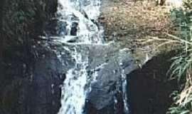 Pouso Alto - Cachoeira dos Florentinos em Pouso Alto-Foto:Joseane Guimarães