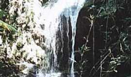 Pouso Alto - Cachoeiras da Pedra Preta em Pouso Alto-Foto:Joseane Guimarães