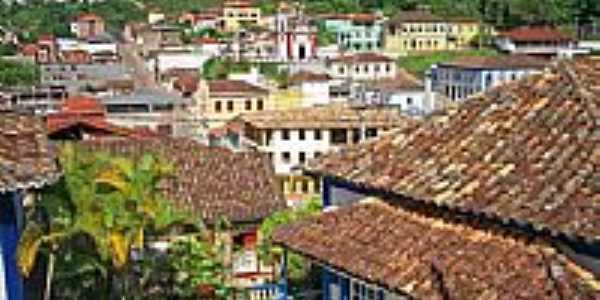 Centro Histórico de Prados-MG-Foto:André Luís Vieira