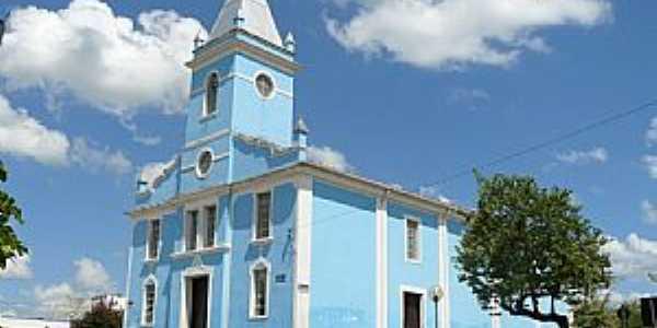Pratápolis-MG-Igreja de N.Sra.do Rosário-Foto:Altemiro Olinto Cristo