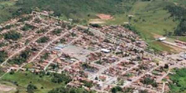 CIDADE ARACÁS -  BA