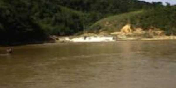 cachoeira do antero, Por marcelo rocha