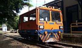 Prudente de Morais - Auto de linha de serviço-Foto:jaironunes