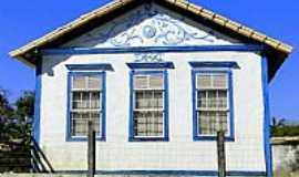 Prudente de Morais - Prudente de Morais-MG-Casa antiga-Foto:Afrânio Humberto Porcaro B