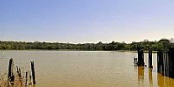 Prudente de Morais-MG-Lagoa do Cercado-Foto:Afrânio Humberto Porcaro B