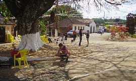 Quartel de São João - Povoado de Quartel São João Foto: Luis Campina
