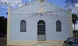 Quartel de São João - Igreja de São João Batista em Quartel de São João-Foto:rkirkcge