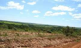 Quartel de São João - Quartel de São João-MG-Estrada vicinal-Foto:luizalvessg