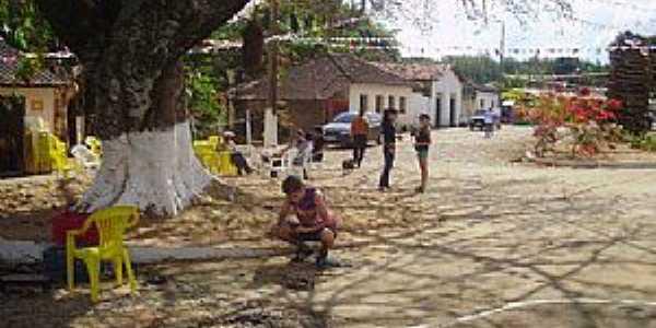 Povoado de Quartel São João Foto: Luis Campina
