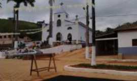 Quartel do Sacramento - igreja , Por joana