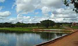Quartel Geral - Lagoa em Quartel Geral-Foto:tony130666