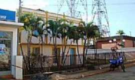 Quartel Geral - Prefeitura Municipal de Quartel Geral-Foto:luizalvessg