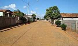 Quartel Geral - Rua de Quartel Geral-Foto:luizalvessg