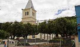 Quatituba - Igreja Católica por vanderi dalfior