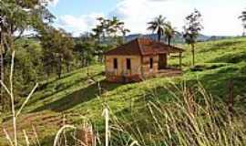 Quintinos - Quintinos-MG-Área rural-Foto:Geraldo Teixeira Guimarães