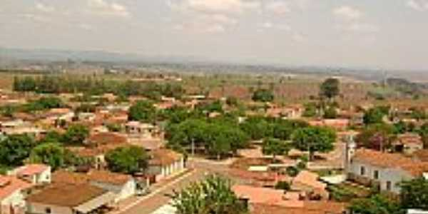 Quintinos-MG-Vista parcial da cidade-Foto:quintinos