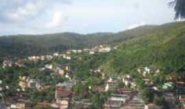 Raposos - vista do alto do bairro centro, Por atelieraposos
