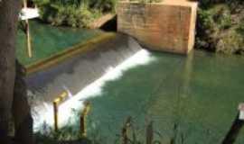 Raposos - barragem  poço da pedra, Por elias da kombi