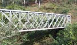 Raposos - ponte de ferro, Por ELIAS DA KOMBI