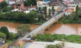 Raposos - ponte do   rio das venhas, Por atelieraposos
