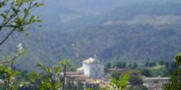 Vista  da Igreja N.S.Assunção, Por Maria Teresa de A Teixeira