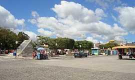Araci - Araci-BA-Centro da cidade-Foto:Politano365