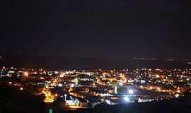 Araci - Araci-BA-Vista noturna-Foto:DaniloVictor