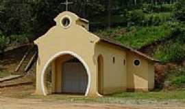 Realeza - Capela em Realeza-Foto:Altemiro Olinto Cris…