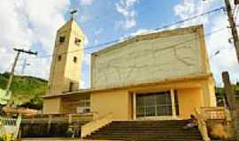 Realeza - Igreja da Imaculada Conceição-Foto:sgtrangel