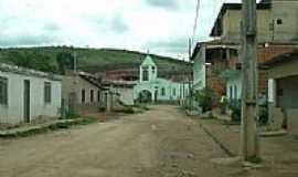 Realeza - Vista da Igreja em Realeza-Foto:montanha