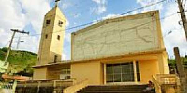 Igreja da Imaculada Conceição-Foto:sgtrangel
