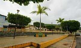 Reduto - Praça da Igreja-Foto:sgtrangel