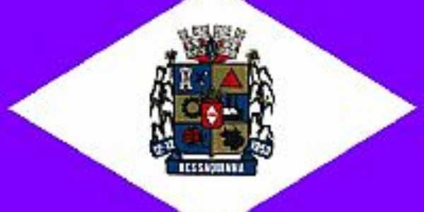 Bandeira de Ressaquinha-MG