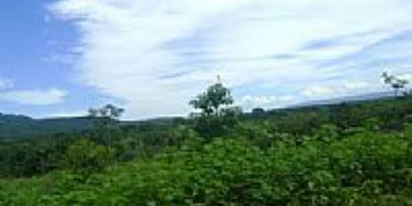Vista da Serra-Foto:João Cássio