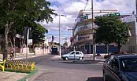 Ribeir�o das Neves - Centro de Neves por jaironunes