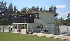 Ribeirão das Neves - Estadio Municipal Vitor Rodrigo Dias