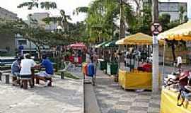 Ribeirão das Neves - Praça central de Neves por jaironunes