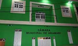 Aramari - Aramari - BA