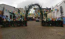 Aramari - Aramari-BA-Local da festa de São João-Foto:www.alagoinhashoje.com