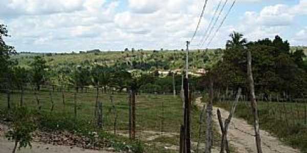 Aramari-BA-Chegando na cidade-Foto:Uanderson Bittencourt