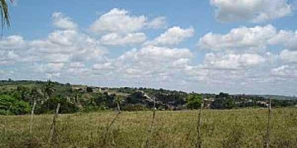 Aramari-BA-Vista da região-Foto:Uanderson Bittencourt